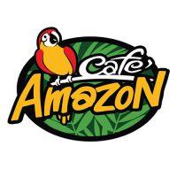 Amazon-Cafe